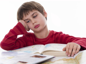My child hates school: What can I do?