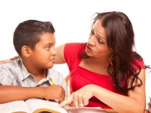 Mi hijo odia la escuela: ¿Qué puedo hacer?