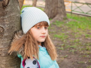Helping children in foster care to manage holiday stress and emotions