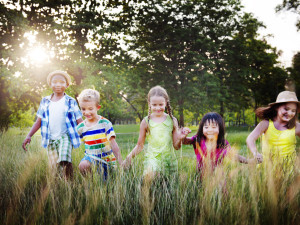 4 Ways Children Can Make Friends