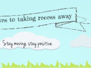 8 Alternatives to Taking Away Recess-Infographic