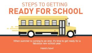 getting ready for school infographic-CROP