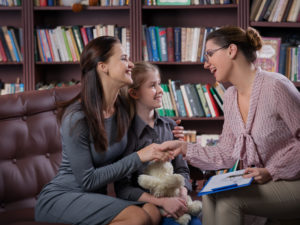 How to Positively Approach Parents Whose Children Are Struggling at School