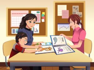 Aprovechar al Máximo las Conferencias Escolares