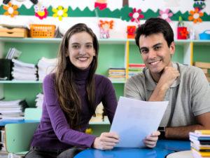 Cómo Involucrarse en los Estudios de su Niño