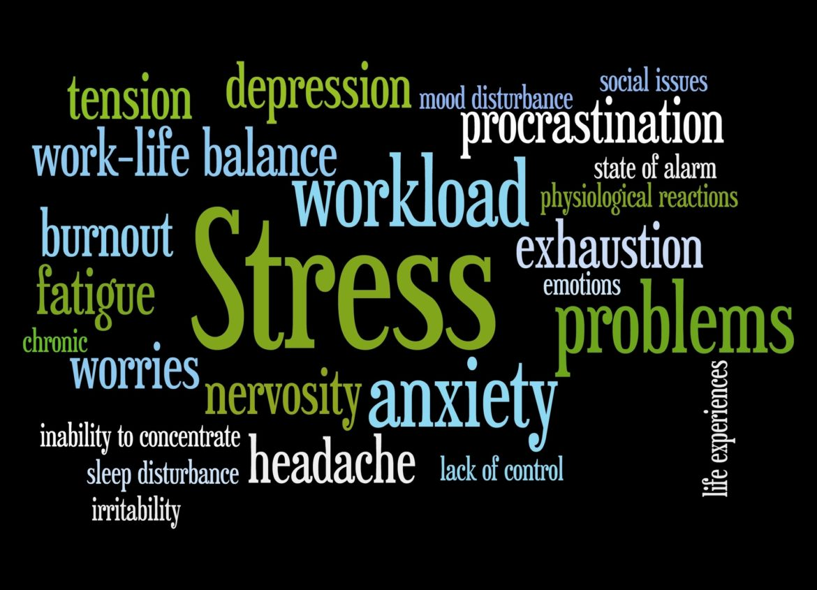 Stress: Recognizing and Managing When You Have Too Much of ...