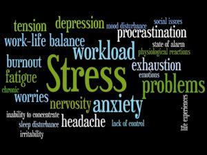 El Estrés: Cómo Reconocerlo y Qué Hacer Cuando lo Tiene Demasiado