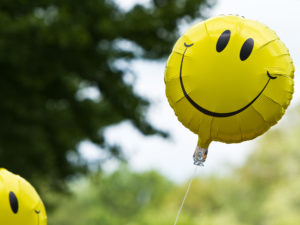 Lo Que la Ciencia Dice Sobre la Felicidad