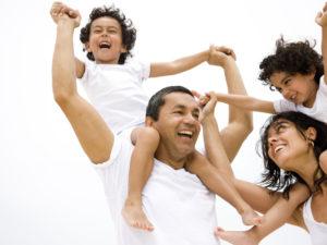 6 Ways to Help Children Be Happy