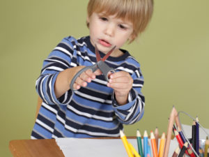 """Why Being """"Crafty"""" is Important for Kids"""