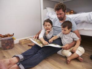 Prepárense para el kindergarten con la lectura de verano