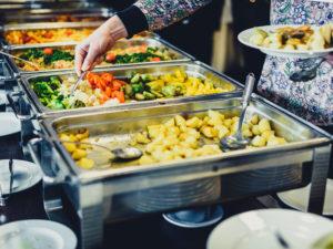 Lane County 2017 Thanksgiving Community Dinners/Cena para el Día de Acción de Gracias