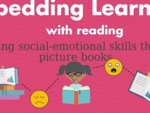 Helping Your Child Learn with Picture Books-Infographic