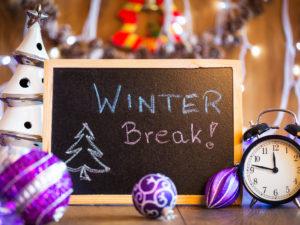 Winter Break Fun for the Family!