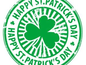 5 Things You Might Not Know About St. Patrick's Day!
