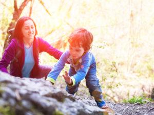 3 maneras de ayudar a su niño o niña a construir la resiliencia