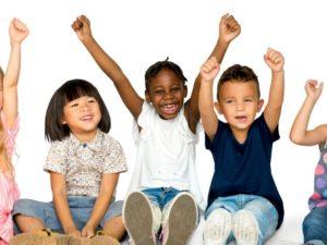 Teaching Kids to Be Their Own Cheerleaders