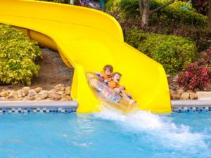 What's So Scary About Summer Slide?