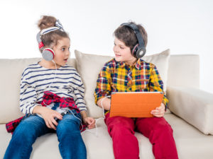 Using Audiobooks to Keep Summer Learning Going
