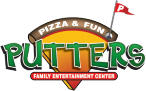 Putters family entertainment logo