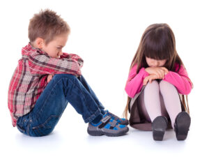 Guía para niños: cómo arreglar los problemas con amigos