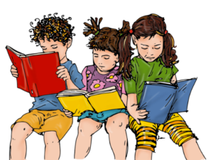 Summer Reading Activities in Lane County 2019