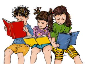 Actividades de la Lectura de Verano en el Condado de Lane 2019