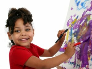 Art Creates School Success!