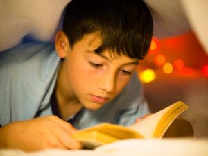 6 Tips para criar lectores de toda la vida