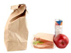 Comidas gratis para niños en el Condado de Lane mientras permanecen cerradas las escuelas