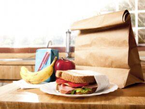 Comidas para niños en el Condado de Lane – Otoño del 2020
