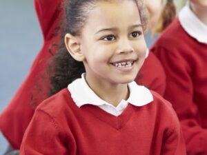 Cómo escuchar: Una guía para niños
