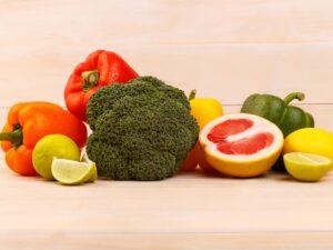 Ayude a su sistema inmunológica con comidas que les ayudan a evitar la enfermedad