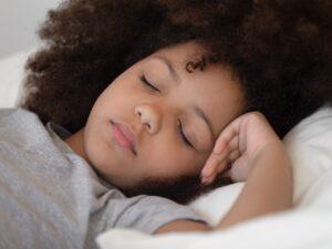 El sueño y el desarrollo infantil sano