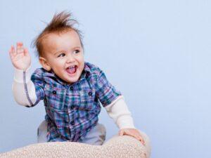 Cómo ayudar a los niños a desarrollar un buen sentido de humor